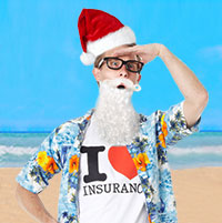 xmas travel insurance savings