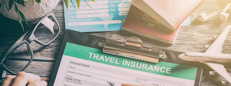camera travel insurance