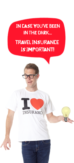 What is travel insurance