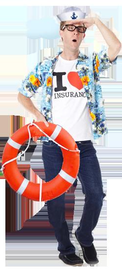 sailing travel insurance